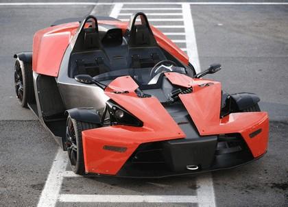 2007 KTM X-Bow 20