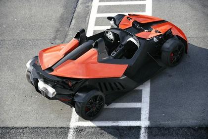 2007 KTM X-Bow 21