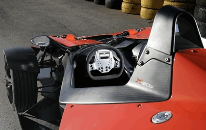2007 KTM X-Bow 26