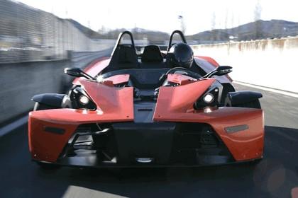 2007 KTM X-Bow 35