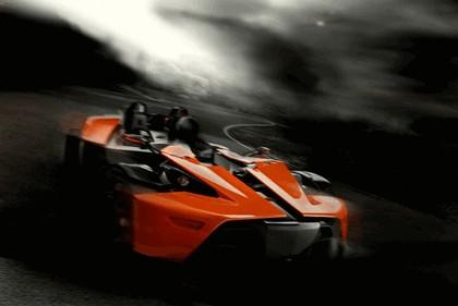 2007 KTM X-Bow 38