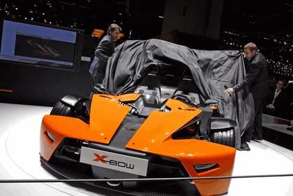 2007 KTM X-Bow 45