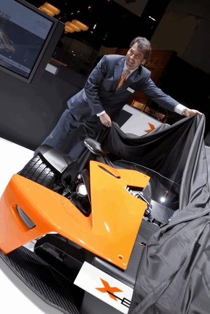 2007 KTM X-Bow 46