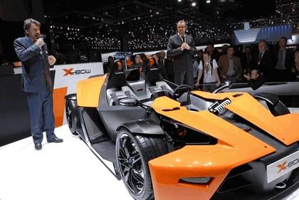 2007 KTM X-Bow 49