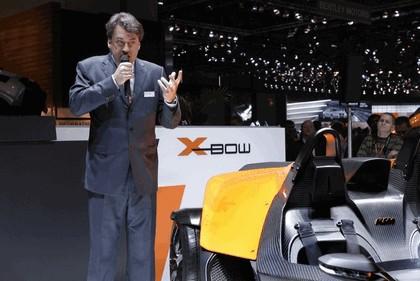 2007 KTM X-Bow 50