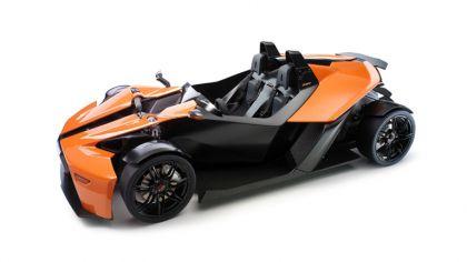 2007 KTM X-Bow 8