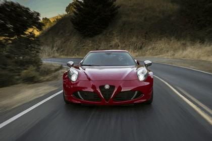2015 Alfa Romeo 4C - USA version 27