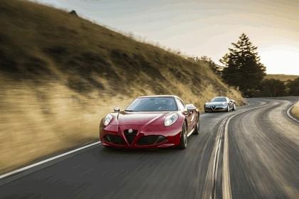 2015 Alfa Romeo 4C - USA version 29