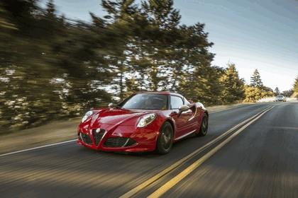 2015 Alfa Romeo 4C - USA version 31
