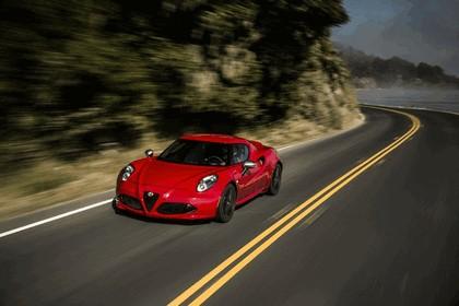 2015 Alfa Romeo 4C - USA version 33