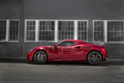 2015 Alfa Romeo 4C - USA version 40