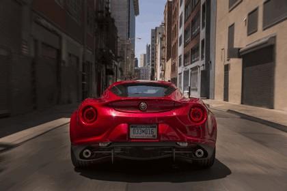 2015 Alfa Romeo 4C - USA version 43