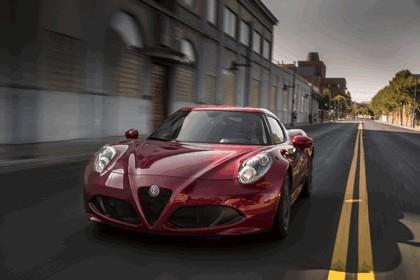 2015 Alfa Romeo 4C - USA version 44