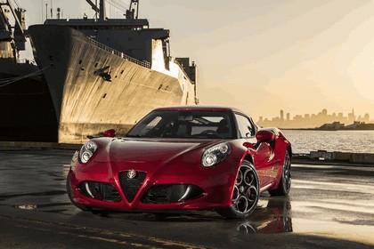 2015 Alfa Romeo 4C - USA version 51