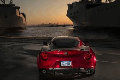 2015 Alfa Romeo 4C - USA version 52