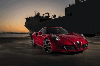 2015 Alfa Romeo 4C - USA version 53