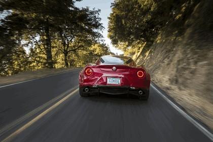 2015 Alfa Romeo 4C - USA version 54