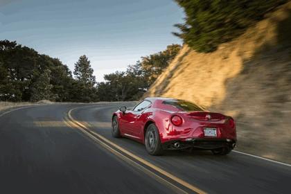 2015 Alfa Romeo 4C - USA version 55