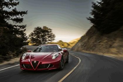 2015 Alfa Romeo 4C - USA version 57