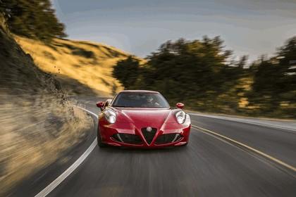 2015 Alfa Romeo 4C - USA version 58