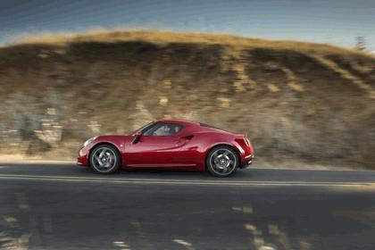 2015 Alfa Romeo 4C - USA version 62