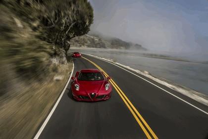 2015 Alfa Romeo 4C - USA version 64