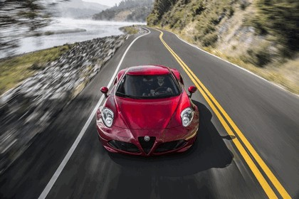 2015 Alfa Romeo 4C - USA version 65