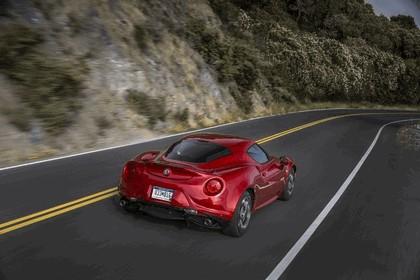 2015 Alfa Romeo 4C - USA version 68