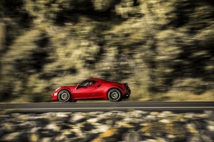 2015 Alfa Romeo 4C - USA version 70