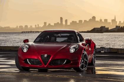 2015 Alfa Romeo 4C - USA version 71