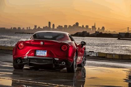 2015 Alfa Romeo 4C - USA version 72