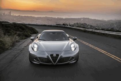 2015 Alfa Romeo 4C - USA version 75