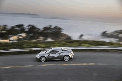 2015 Alfa Romeo 4C - USA version 78