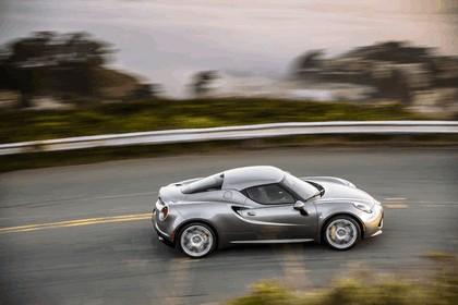 2015 Alfa Romeo 4C - USA version 79
