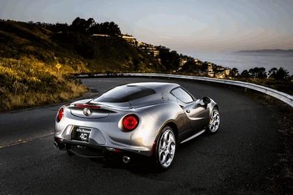 2015 Alfa Romeo 4C - USA version 81
