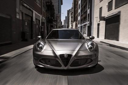 2015 Alfa Romeo 4C - USA version 85