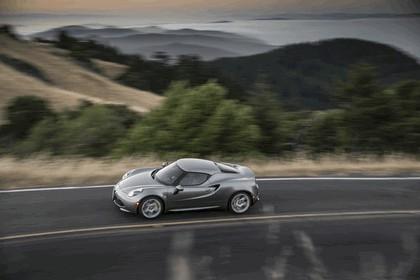 2015 Alfa Romeo 4C - USA version 91