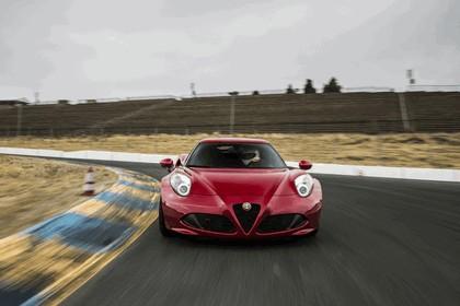 2015 Alfa Romeo 4C - USA version 115