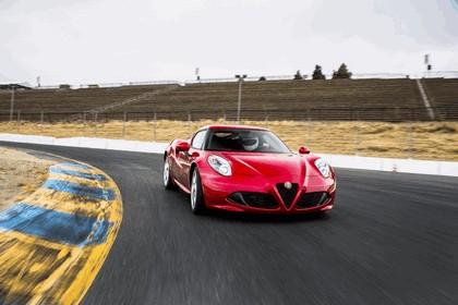 2015 Alfa Romeo 4C - USA version 117