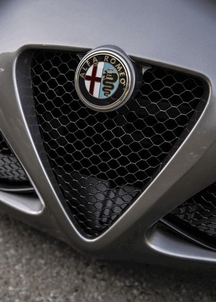 2015 Alfa Romeo 4C - USA version 133