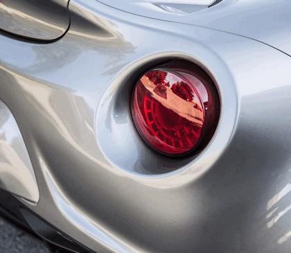 2015 Alfa Romeo 4C - USA version 140