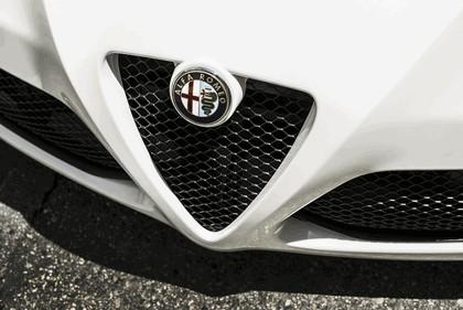 2015 Alfa Romeo 4C - USA version 143