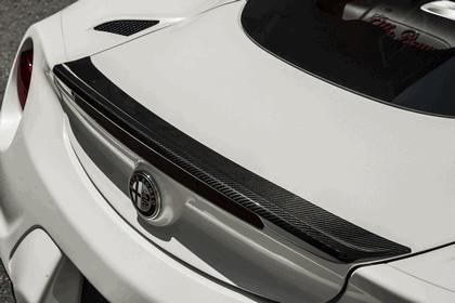 2015 Alfa Romeo 4C - USA version 145