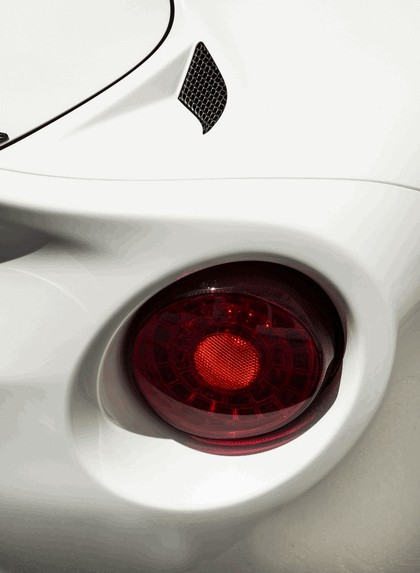 2015 Alfa Romeo 4C - USA version 146