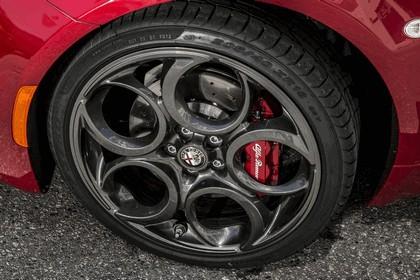2015 Alfa Romeo 4C - USA version 149