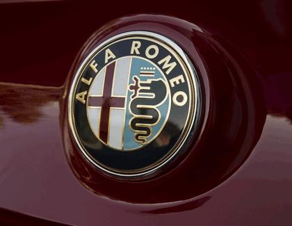 2015 Alfa Romeo 4C - USA version 151