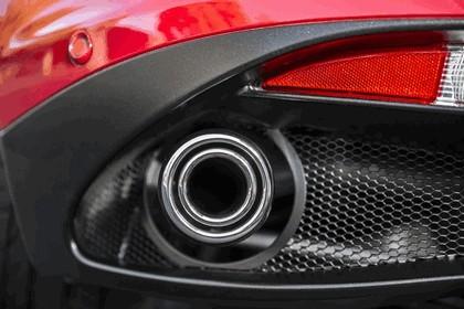 2015 Alfa Romeo 4C - USA version 153