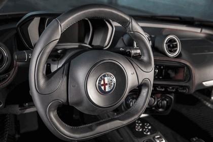 2015 Alfa Romeo 4C - USA version 158