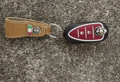2015 Alfa Romeo 4C - USA version 165