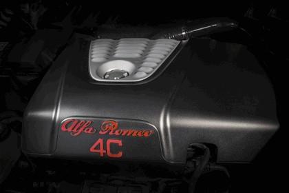 2015 Alfa Romeo 4C - USA version 167